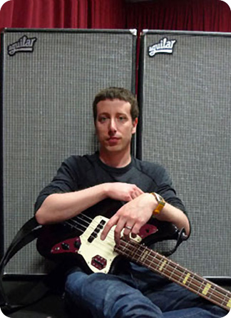 Justin MELDAL-JOHNSEN