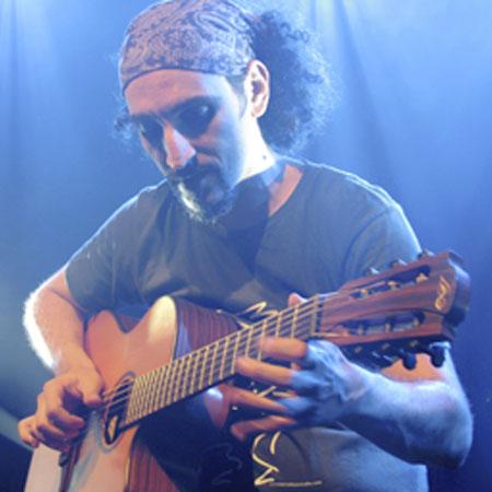 Yossi SASSI
