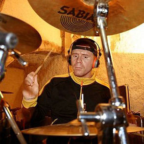 Franck RIDACKER