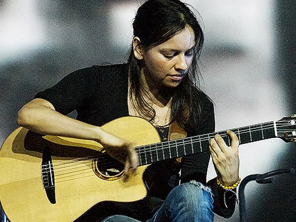 Gabriela QUINTERO La Boite Noire du Musicien