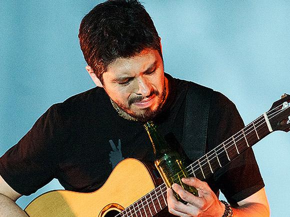 Rodrigo SANCHEZ La Boite Noire du Musicien