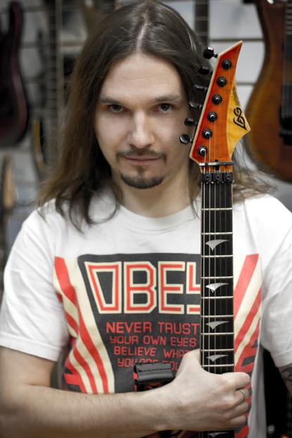 Ilya MAMONTOV