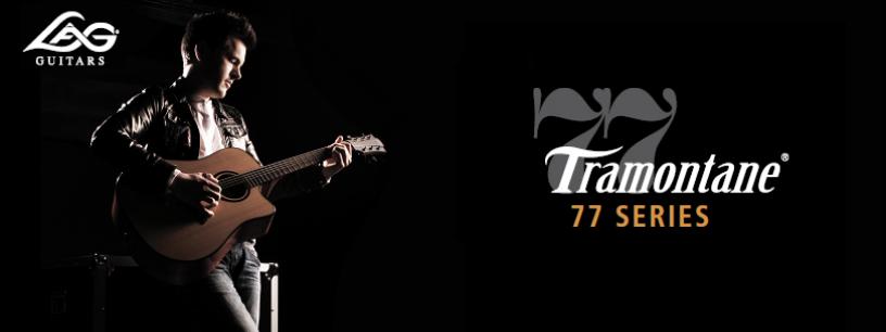 T77, la nouvelle Tramontane