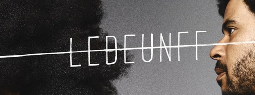 David Ledeunff part en solo !