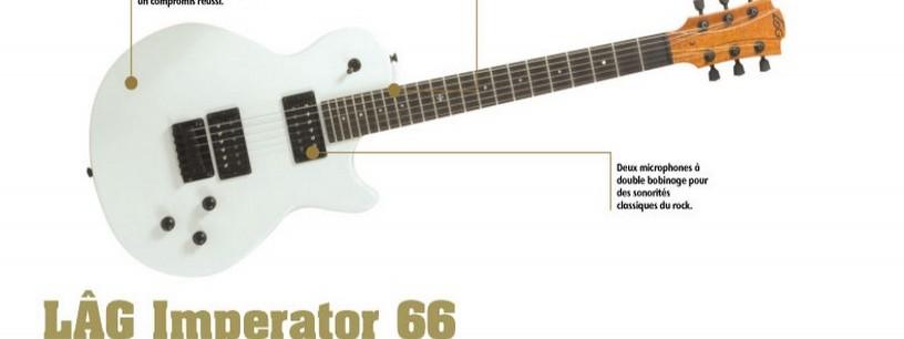 LÂG Imperator 66