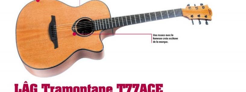 LÂG Tramontane T77ACE