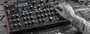 Le nouveau synthétiseur polyphonique Novation Peak