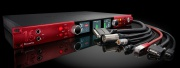 Focusrite annonce l'interface Red-16Line