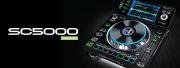 Le lecteur DJ Pro SC5000 Prime est disponible !