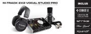 M-Audio présente son pack spécial studio !