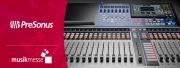PreSonus - nouvelle StudioLive 24 !