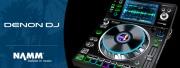 Denon DJ se démarque avec son lecteur SC5000 PR !