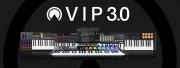 VIP 3.0, compatible avec tous les contrôleurs MIDI