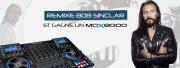 Concours : remixe Bob Sinclar et gagne un MCX8000