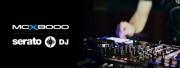 Denon DJ : DJ Olde et le MCX8000