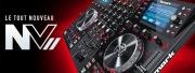 Numark : le contrôleur DJ NVII est disponible !