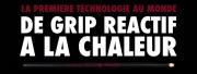 Promark : Rich Redmond et ses baguettes ActiveGrip