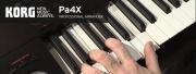 Les différents styles du PA4X en une série vidéos