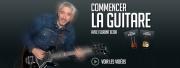 Tutos vidéos : apprendre la guitare