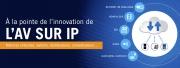 Muxlab : vos solutions AV sur IP