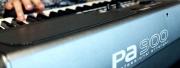 Un nouvel arrangeur chez Korg: le Pa900