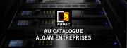 Audac complète l'offre audio d'Algam Entreprises