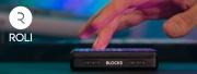 ROLI BLOCKS, nouveau système de création musicale