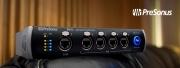 PreSonus développe son propre switch AVB
