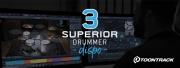 Superior Drummer 3 enfin sur le marché !
