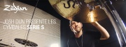 [DEMO] Josh Dun sur les cymbales ZILDJIAN Série S