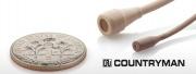 Countryman distribué par Algam Entreprises