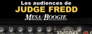 Judge Fredd : Mesa Boogie Dual Rectifier