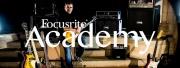 Ouverture de la Focusrite Academy pour guitare