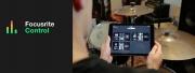 Focusrite iOS Control : nouvelles possibilités !