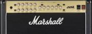 Judge Fredd & l'ampli Marshall JVM210