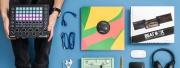Novation Circuit Components avec vos propres sons