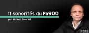 KORG : 11 sonorités du Pa900 par M.Deuchst