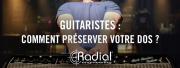 Comment jouer sur scène sans ampli guitare ?