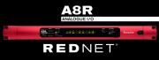 RedNet A8R : quand la redondance est une qualité