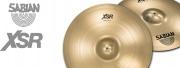 Démo vidéo : les nouvelles cymbales XSR de Sabian