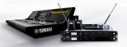 Intégration étendue entre Shure et Yamaha