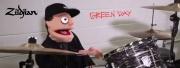 Interview de Tré Cool, batteur de Green Day
