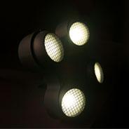 BLINDER LED