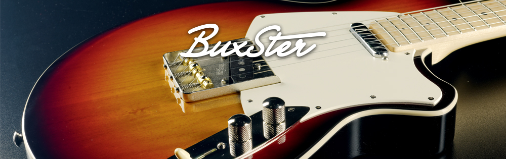 BuxSter