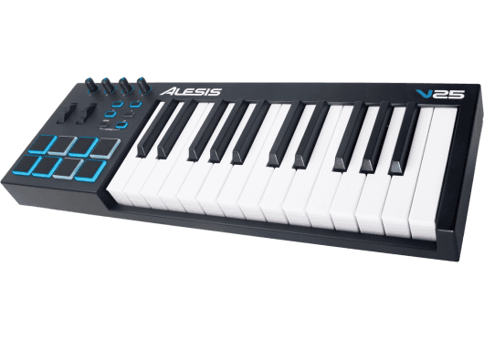 Alesis Claviers maitres V25