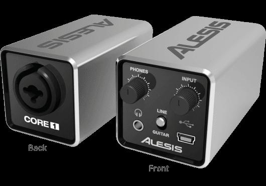 Alesis Enregistrement CORE1