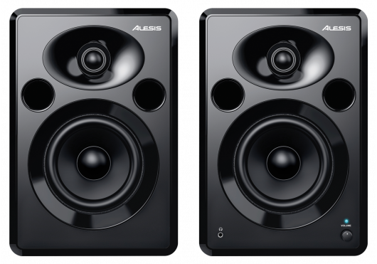 Alesis MONITORS DE STUDIO ELEVATE5MK2