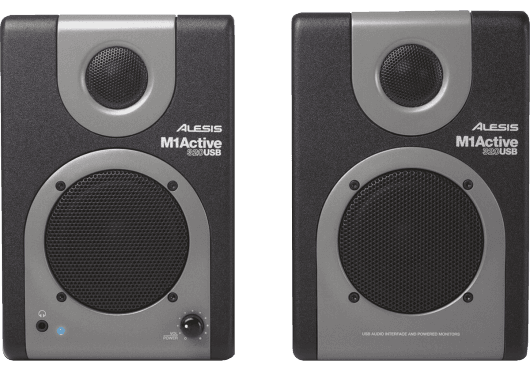 Alesis MONITORS DE STUDIO M1ACTIVE320USB