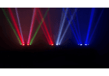 Chauvet DJ EFFETS D'ANIMATION HELICOPTER-Q6