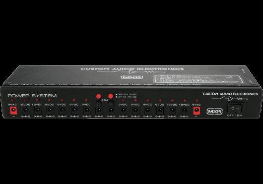 MXR MC403